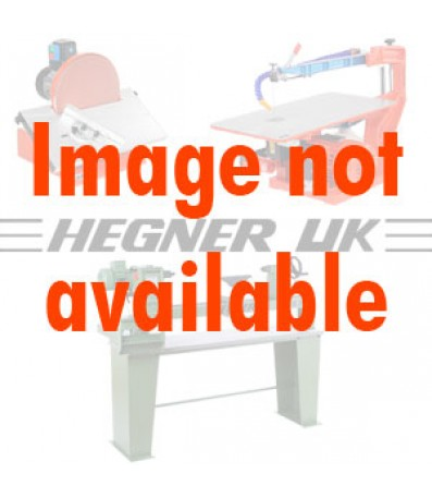 Coiled Extension Spring for Hegner Multicuts