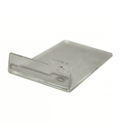 Plastic Guard for Hegner Scrollsaws with Fixings