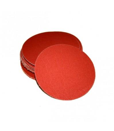 Abrasive Disc 180 Grit 50mm Pack of 100