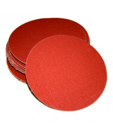 Abrasive Disc 400 Grit 75mm Pack of 100