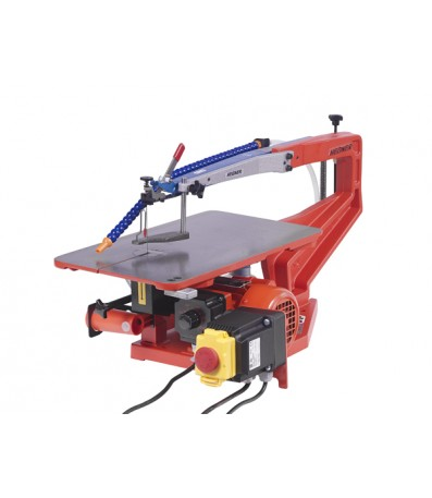 Hegner Multicut Quick Scrollsaw Education Model