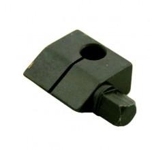 Hegner Blade Clamp 0.5mm