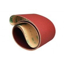 Wood Sanding Band 80 Grit
