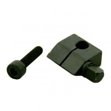 Blade Clamp 0.7mm with Additional Hexscrew